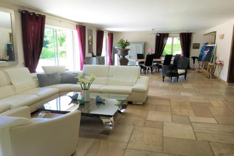 Deluxe sale house / villa Clairefontaine en yvelines 1085000€ - Picture 3