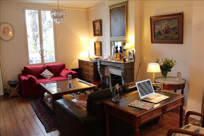 Vente de prestige maison / villa Colombes 1240000€ - Photo 4