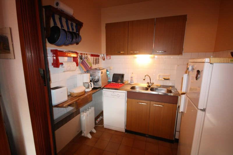Sale apartment St lary soulan 120000€ - Picture 5