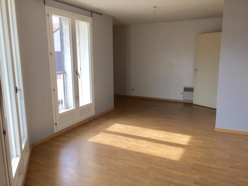 Vente appartement Plaisir 156300€ - Photo 1