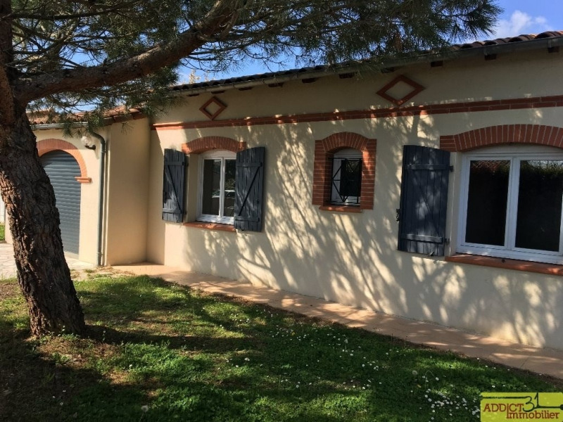 Vente maison / villa Launaguet 385000€ - Photo 1