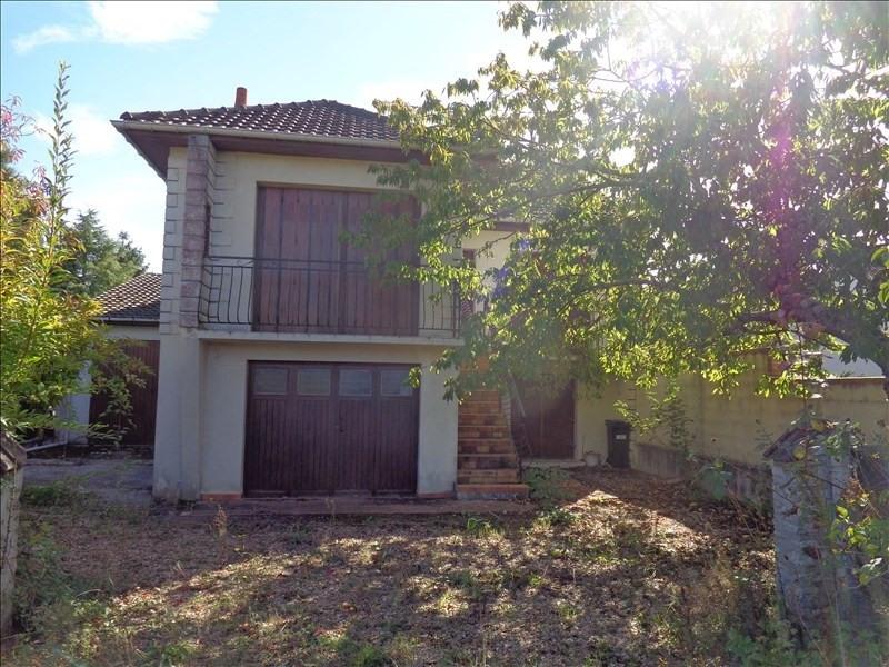 Sale house / villa Vineuil 129000€ - Picture 1