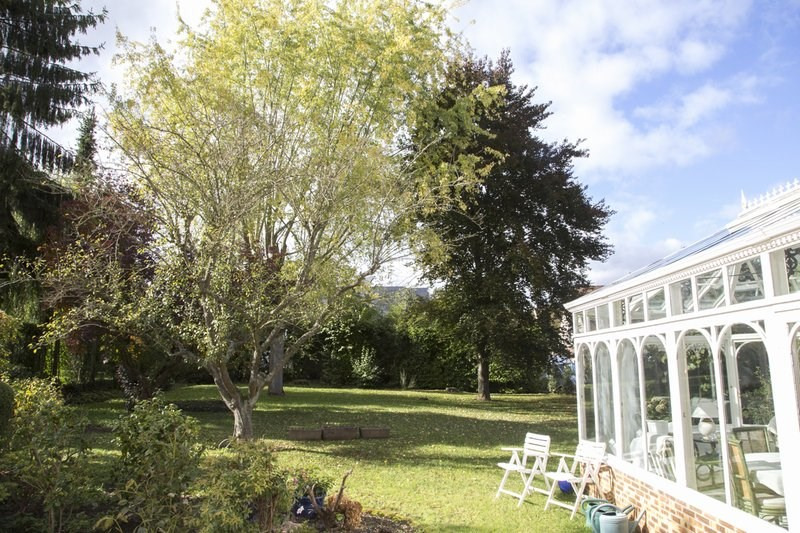 Deluxe sale house / villa Orgeval 1400000€ - Picture 8