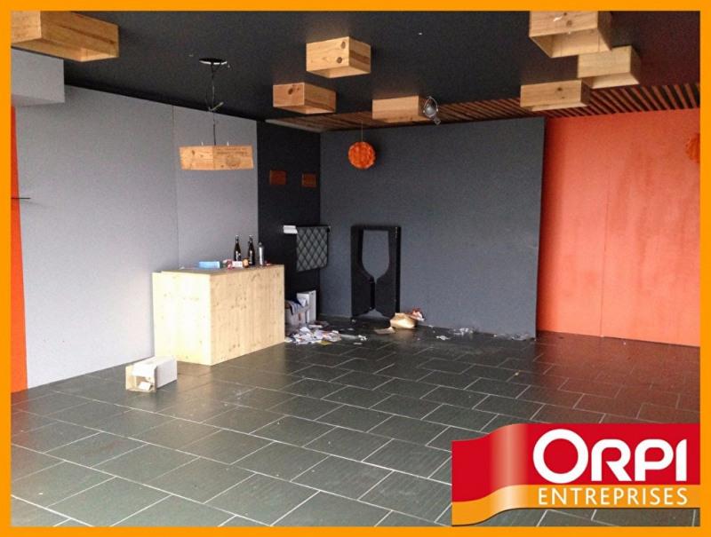 Location Local d'activités / Entrepôt Couzeix 0