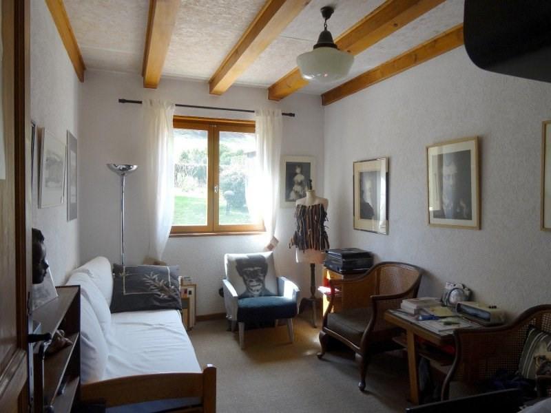 Vente maison / villa Pers jussy 525000€ - Photo 8