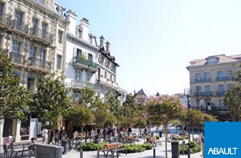 Location Boutique Biarritz 0