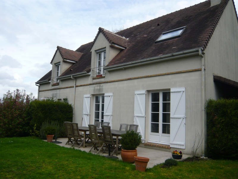 Location maison / villa Chambourcy 2500€ CC - Photo 5