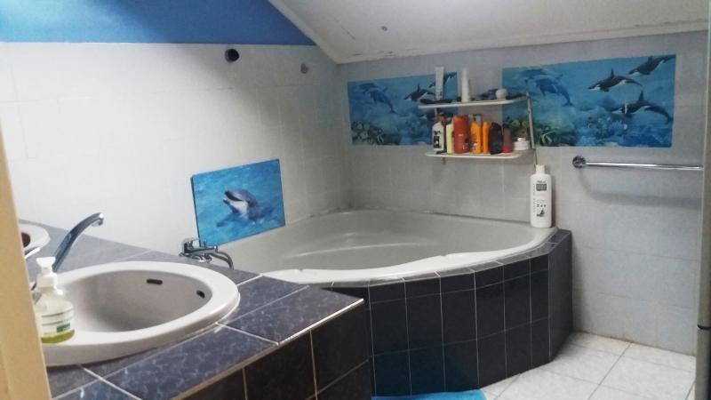 Sale house / villa Bois de nefles st denis 451500€ - Picture 5
