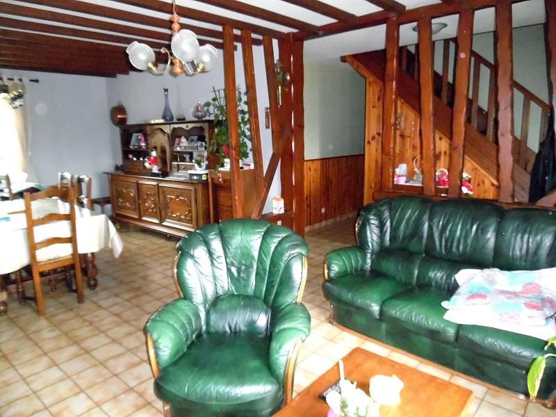 Vente maison / villa Secteur gamaches 158000€ - Photo 6