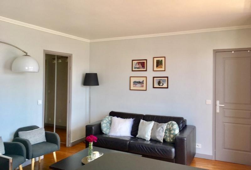 Investment property apartment Paris 15ème 430000€ - Picture 4