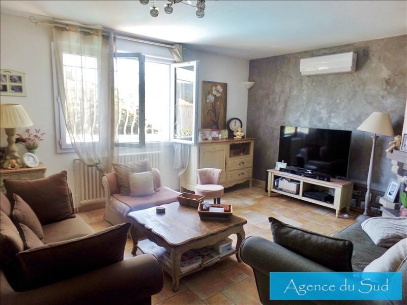 Vente maison / villa Roquefort la bedoule 499000€ - Photo 8