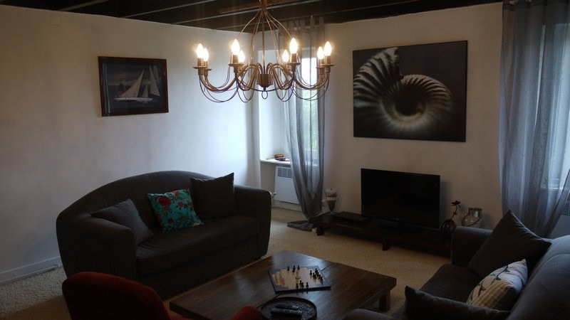 Revenda casa Le mesnil 98900€ - Fotografia 4