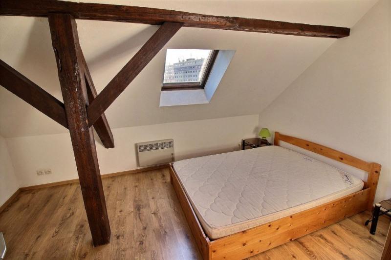 Sale apartment Strasbourg 104000€ - Picture 5