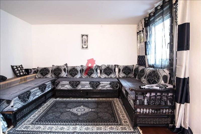 Sale apartment Courcouronnes 169000€ - Picture 5