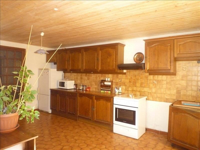 Venta  casa Culoz 170000€ - Fotografía 4