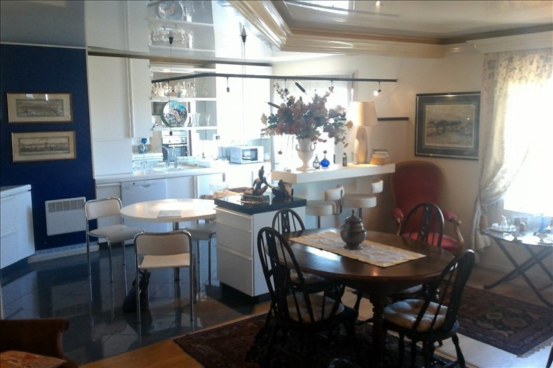Vente appartement Villeurbanne 375000€ - Photo 4