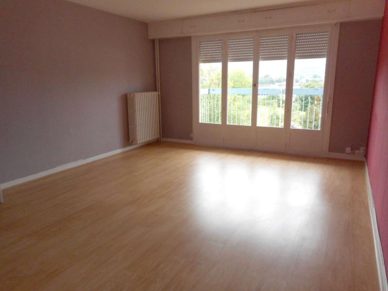 Vente appartement Lons-le-saunier 89000€ - Photo 1