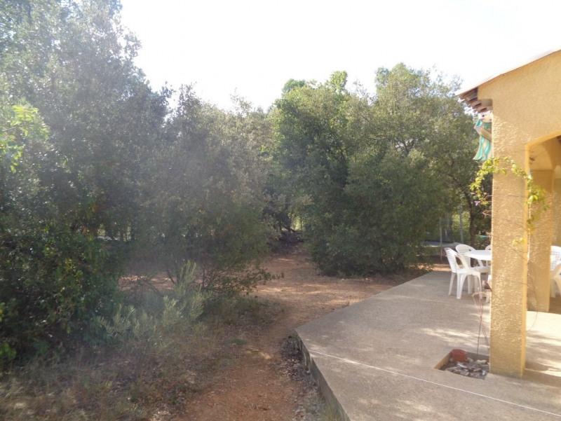 Vente maison / villa Sillans-la-cascade 235000€ - Photo 5