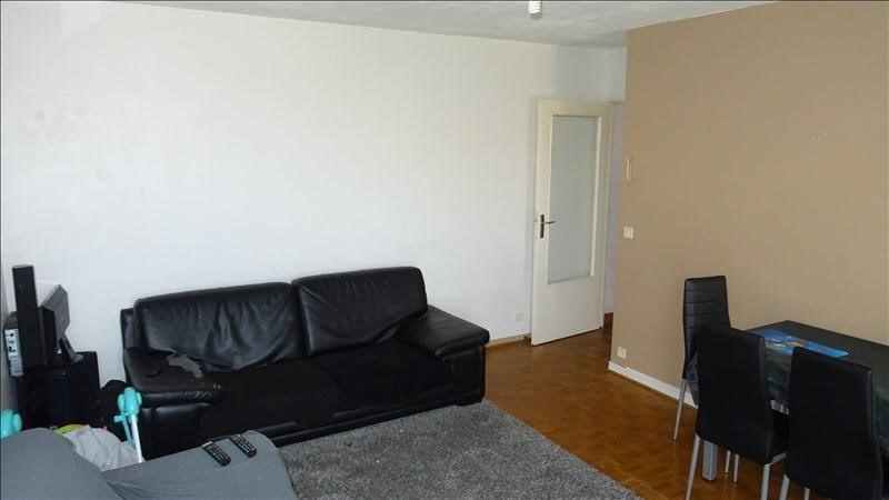 Produit d'investissement appartement Corbeil essonnes 141000€ - Photo 1