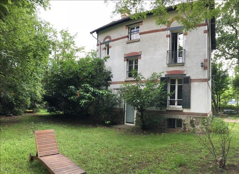 Vente de prestige maison / villa Le vesinet 1660000€ - Photo 1