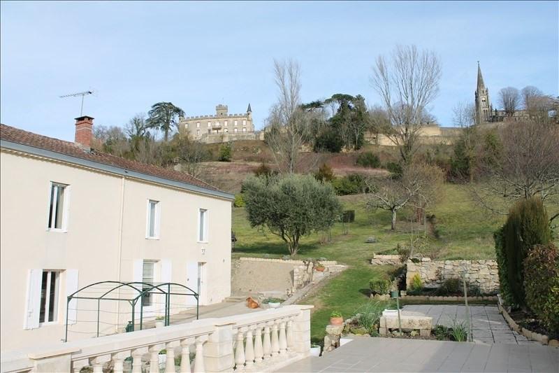 Sale house / villa Langon 301400€ - Picture 2