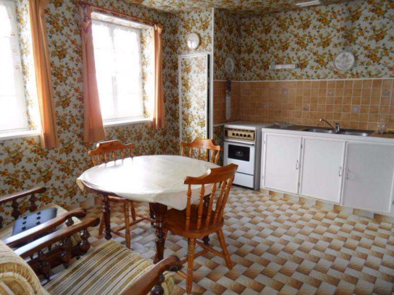 Vente maison / villa Locmariaquer 420000€ - Photo 9