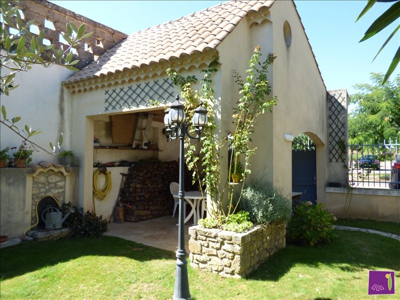 Vente maison / villa Goudargues 299 900€ - Photo 10