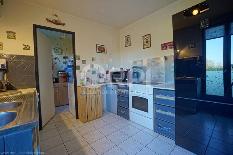 Vente maison / villa Fleury sur andelle 169000€ - Photo 4