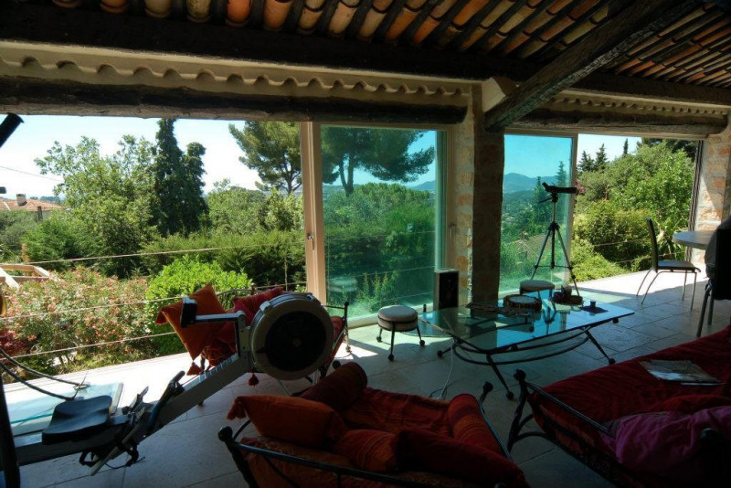 Verkoop van prestige  huis Mougins 2380000€ - Foto 5