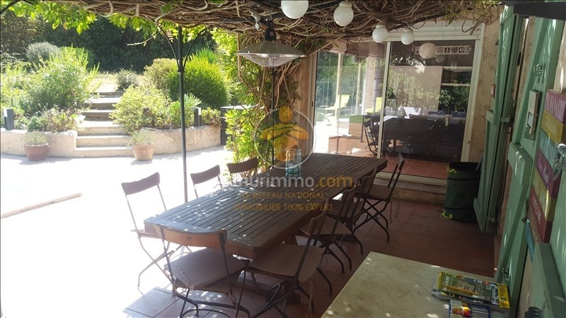 Deluxe sale house / villa Sainte maxime 995000€ - Picture 2