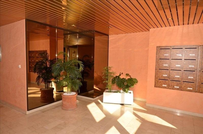 Vente appartement Charbonnieres les bains 129000€ - Photo 6
