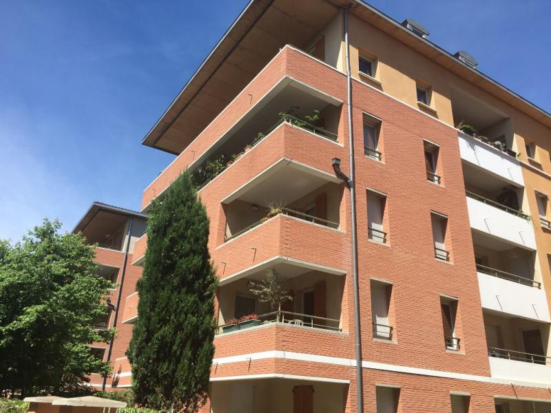 Sale apartment Toulouse 274000€ - Picture 1
