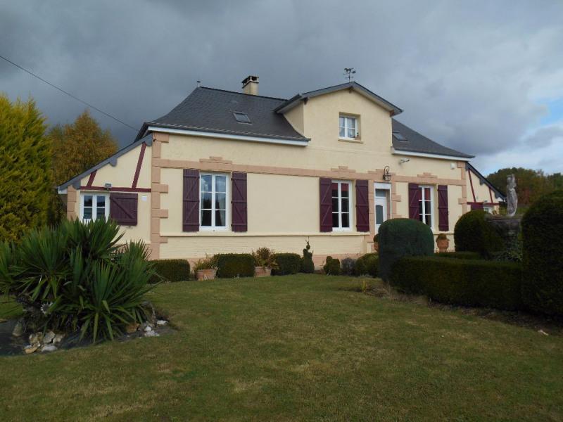 Sale house / villa Grandvilliers 209000€ - Picture 1