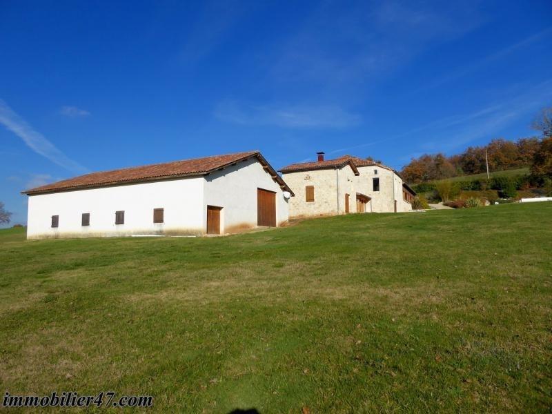 Deluxe sale house / villa Prayssas 540000€ - Picture 18