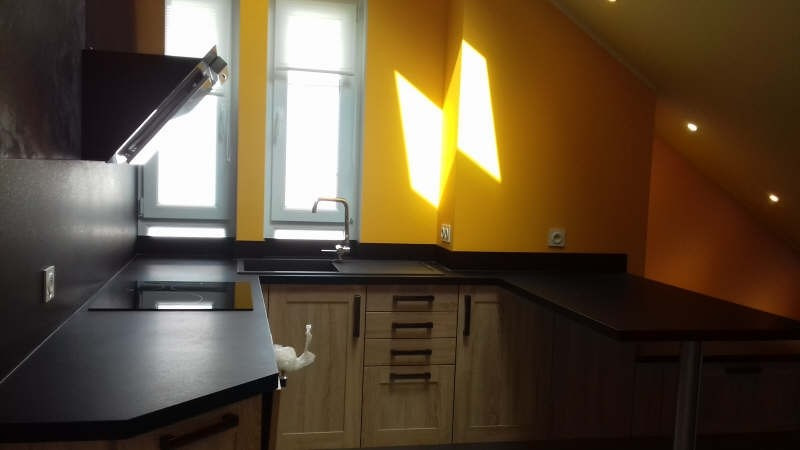 Vente appartement Besancon 175 000€ - Photo 2