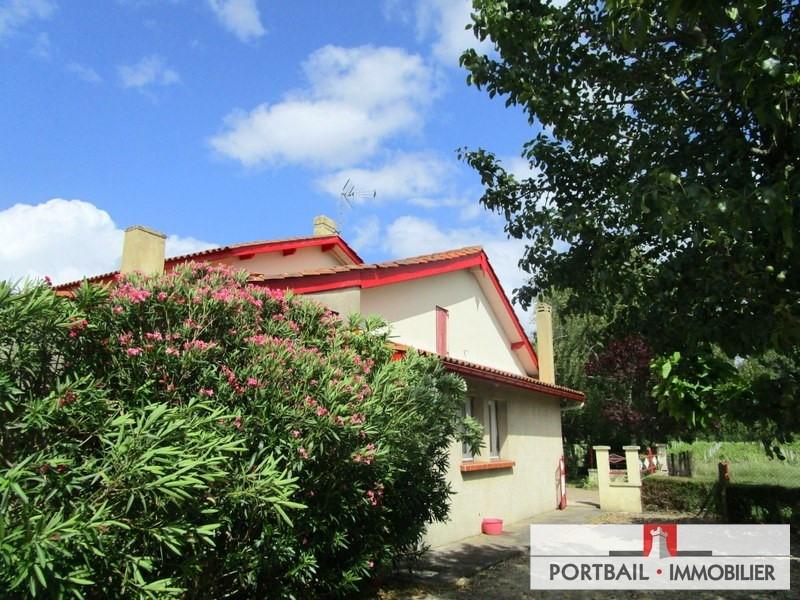 Sale house / villa St paul 156000€ - Picture 8