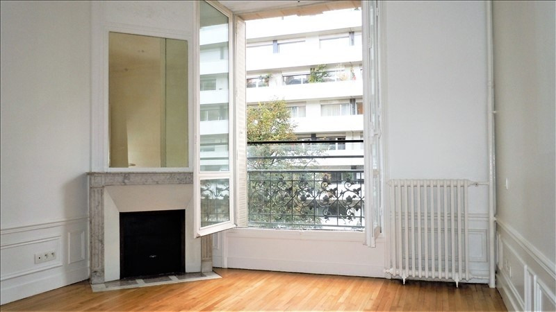 Rental apartment Paris 7ème 3 400€ CC - Picture 4