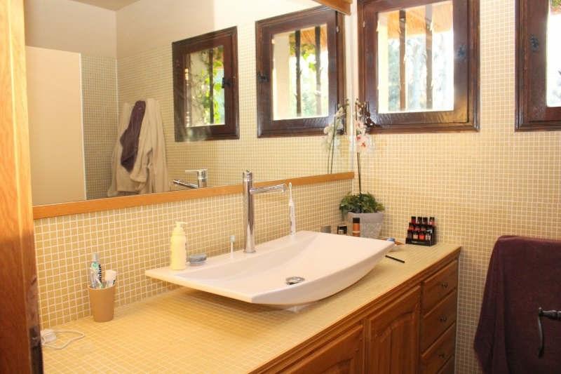 Deluxe sale house / villa Lamorlaye 990000€ - Picture 8