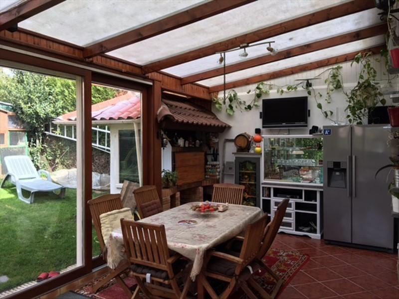 Venta  casa La ville du bois 327000€ - Fotografía 4