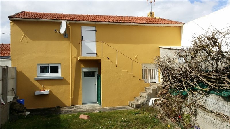 Sale house / villa St michel chef chef 127 000€ - Picture 1