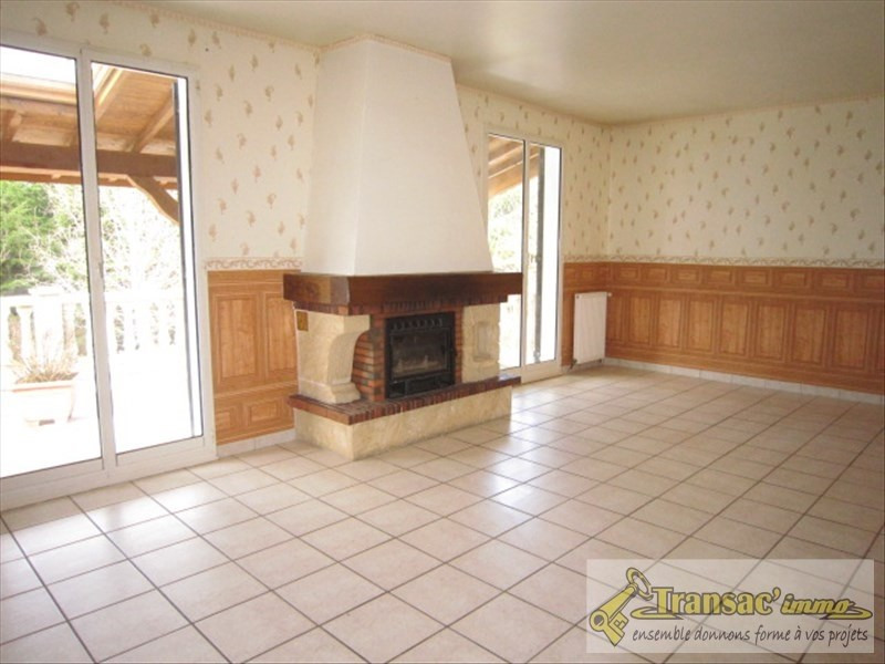 Sale house / villa Palladuc 117 700€ - Picture 2
