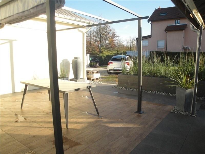 Vente maison / villa Exincourt 231000€ - Photo 7