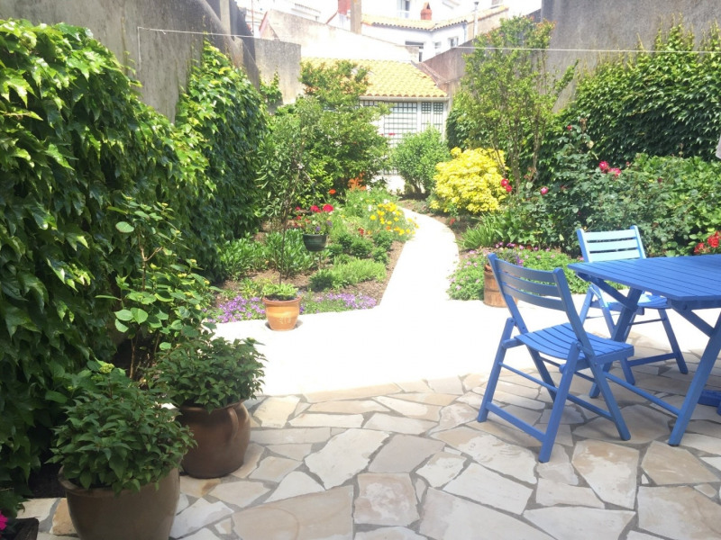 Vente de prestige maison / villa Les sables d olonne 632000€ - Photo 2