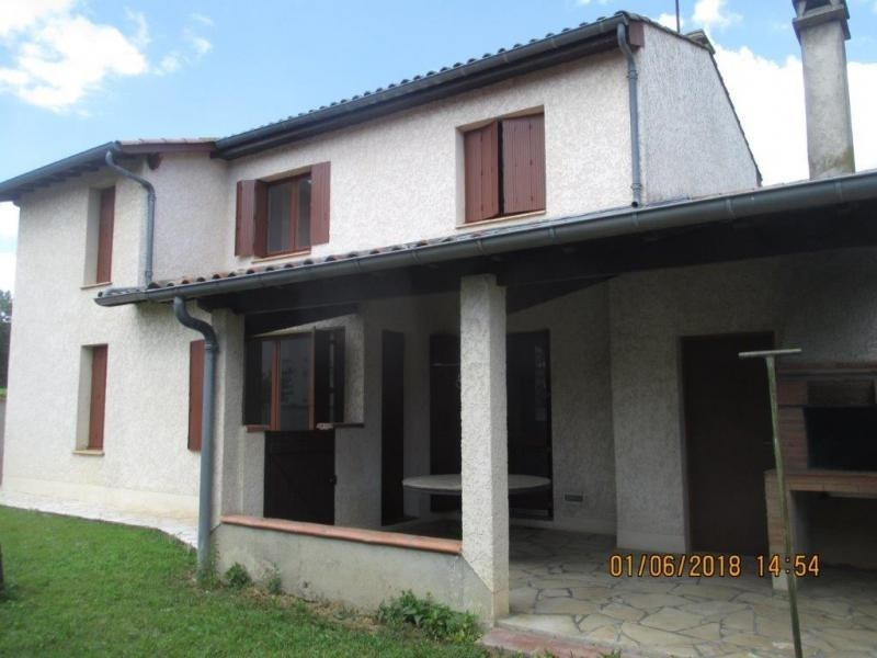 Sale house / villa Montauban 169 600€ - Picture 2