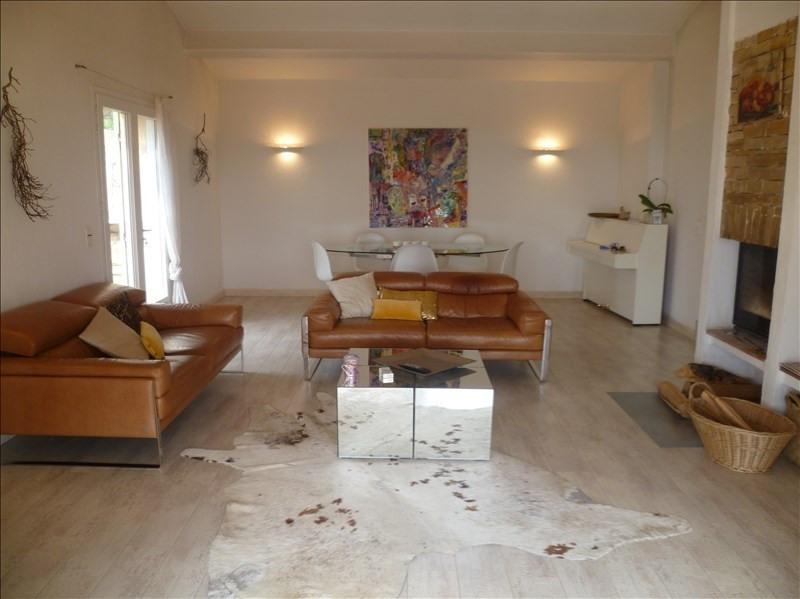 Vente de prestige maison / villa Saint cezaire sur siagne 619500€ - Photo 4