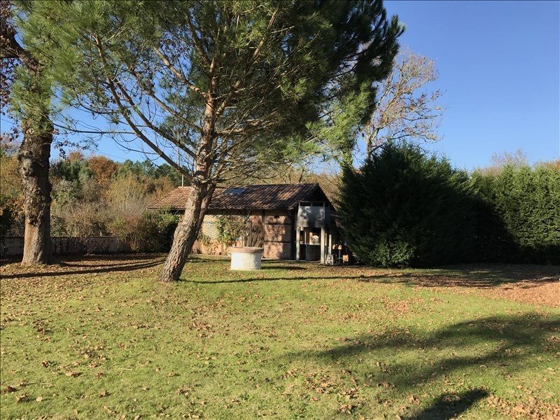 Vente de prestige maison / villa Pontenx les forges 450000€ - Photo 11