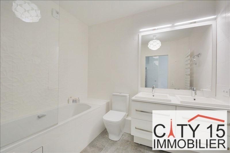 Immobile residenziali di prestigio appartamento Paris 15ème 1160000€ - Fotografia 5