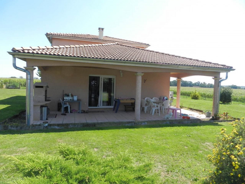 Vente maison / villa Cuisery 2 minutes 213 000€ - Photo 3