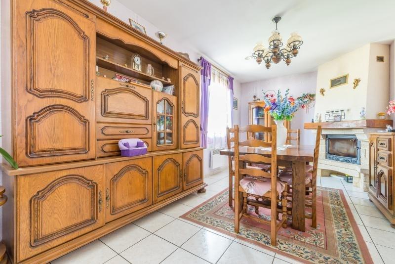 Sale house / villa Rioz 139000€ - Picture 2