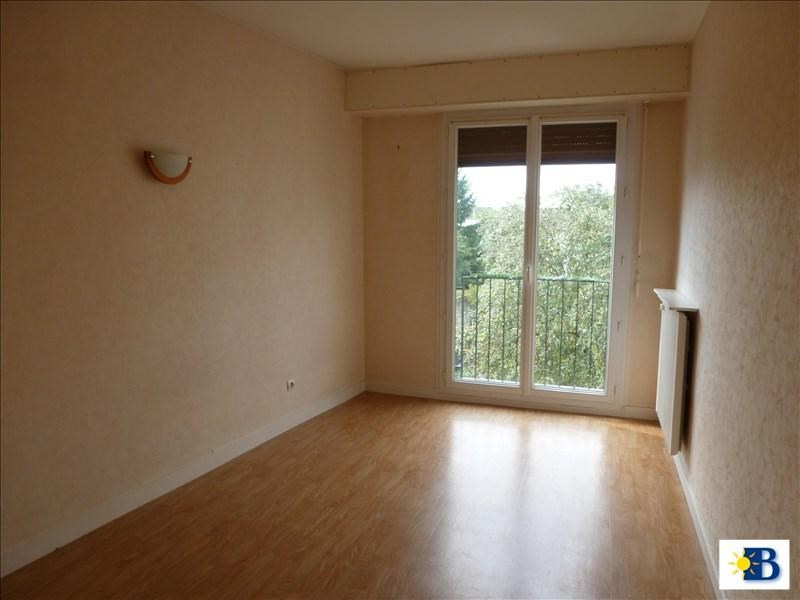 Vente appartement Chatellerault 60000€ - Photo 3